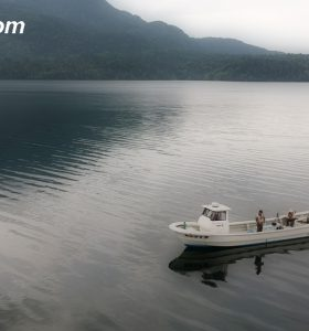 夏の阿寒湖ガイド
