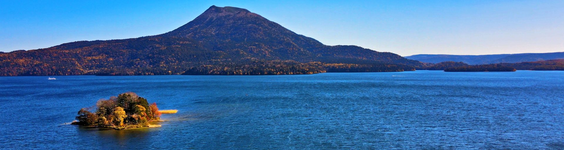 2020年11月29日阿寒湖ファイナル前日の小島の釣