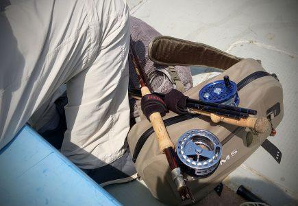 阿寒湖のディープな釣り
